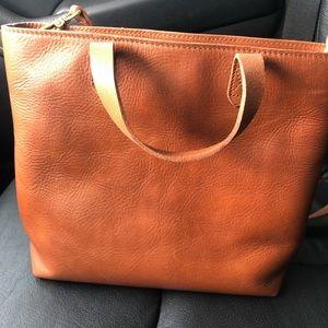 Handbags - Madewell tote